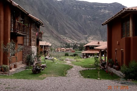 Valle Sagrado de los Incas - Cusco - House - 0