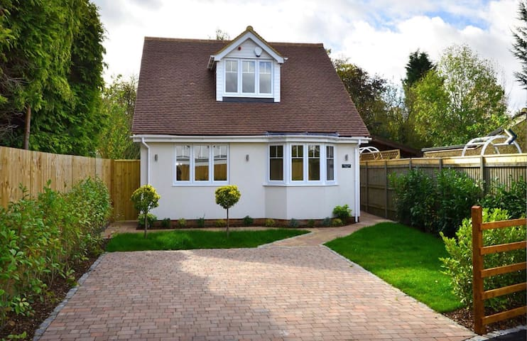 Comfortable accommodation  in Farnham Common - Slough - Casa