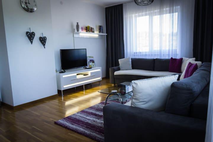 Fantasy Apartment
