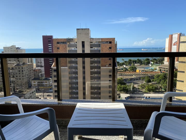 One bedroom apartment with sea view Luzon Flat