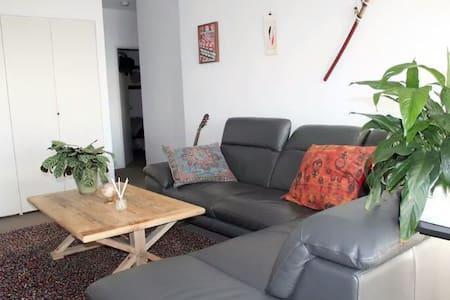 Stylish room West - Ottawa - Huoneisto