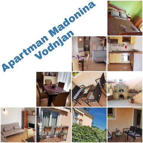 Apartment MADONINA