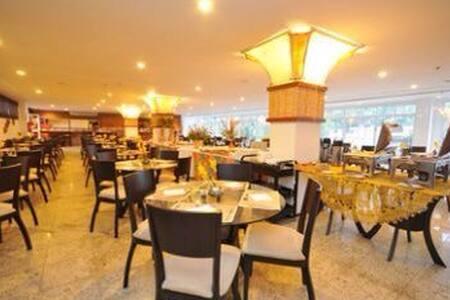 Grand Solare Residence - Barreirinhas - Bed & Breakfast