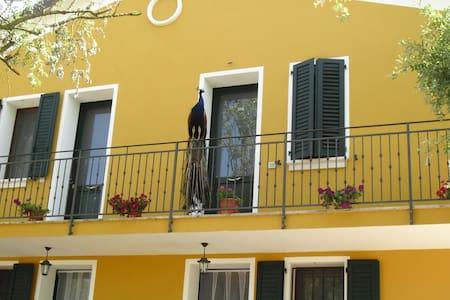 Agriturismo Ai Pavoni - Ariano
