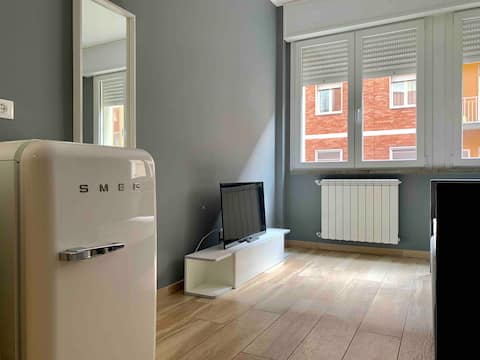 Modern Apartment - Bologna Center - fully equipped