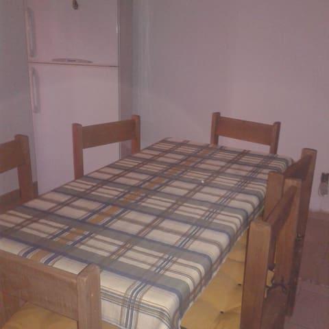 Una casa cómoda y familiar - Guaymallén - Huis
