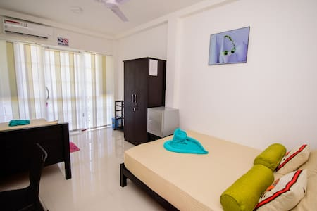 LEISURE STAY GALLE. (Ideal For Group travelers)