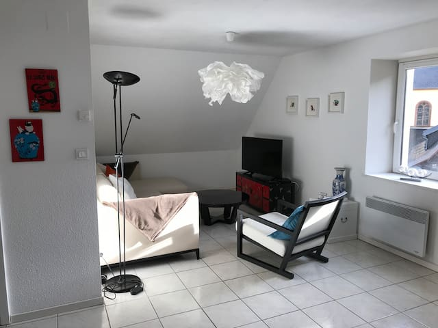 """Appartement lumineux """" Prunelle"""""""