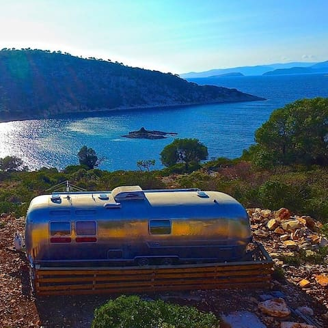 Vintage Holidays Sea Ranch - Κάστος - Camper