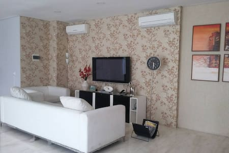Beautiful Spacious 3 Br Townhouse Central Jakarta