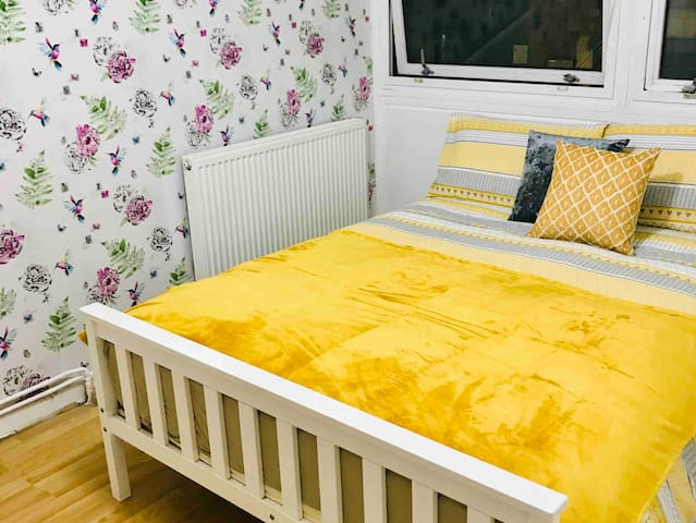Cosy double room near London Tower Bridge ##4
