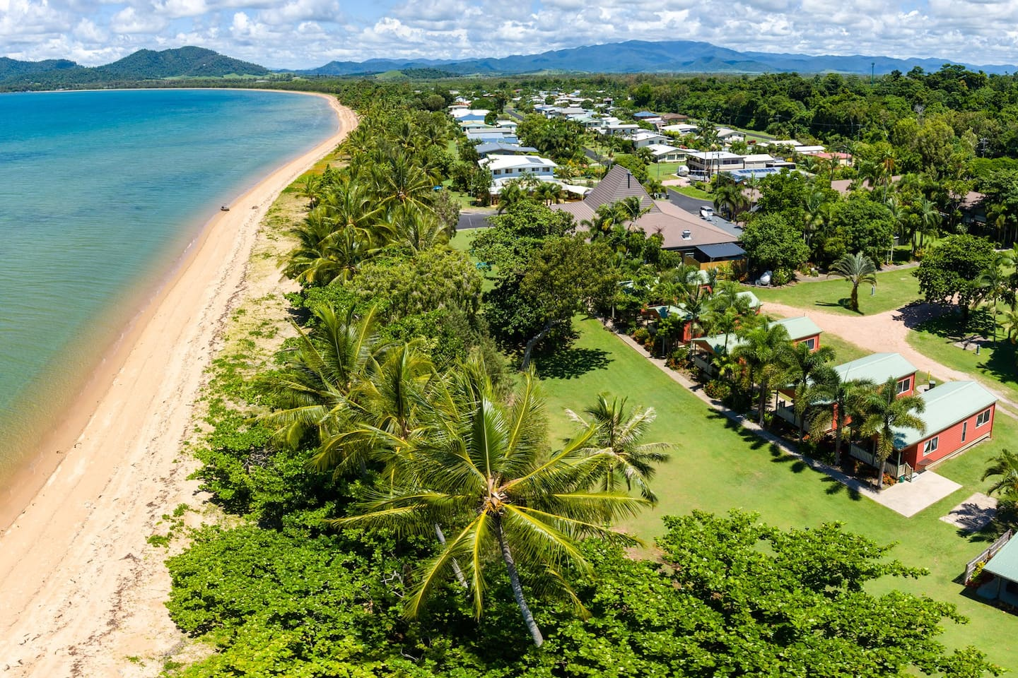 Your own private Beach House in this spectacular location!