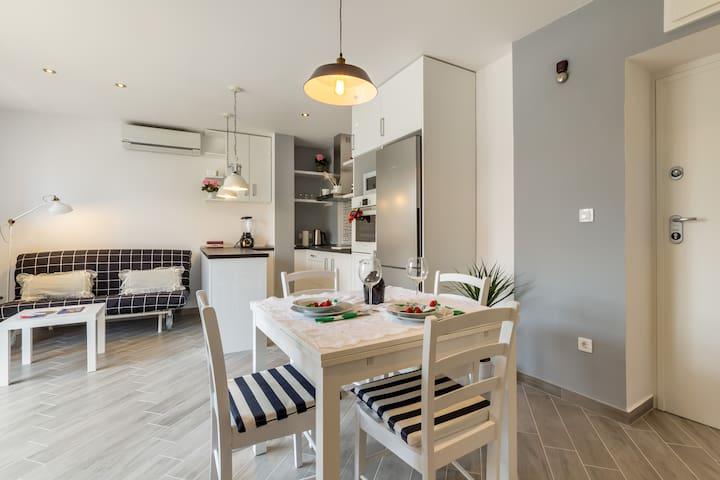 Apartment Splite Moj