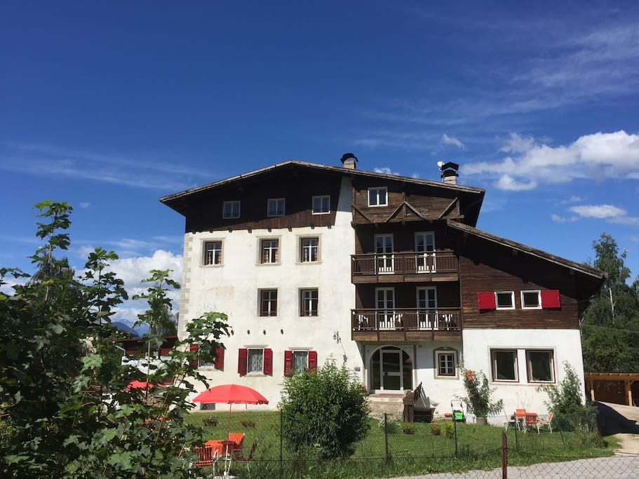 Casa Patrizia Rooms & Apartments