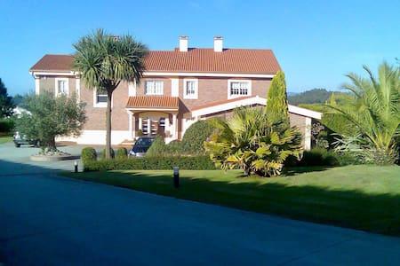 Fantastica Villa de Lujo en Sada (A Coruña)