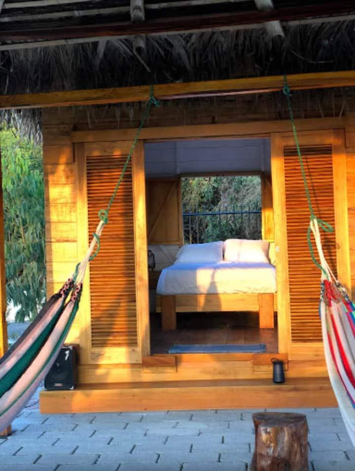 """Casa """"WinDar-Mar:"""" pedazo de paraíso frente al mar"""