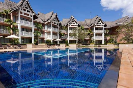 Allamanda Laguna Phuket Apartments - Choeng Thale