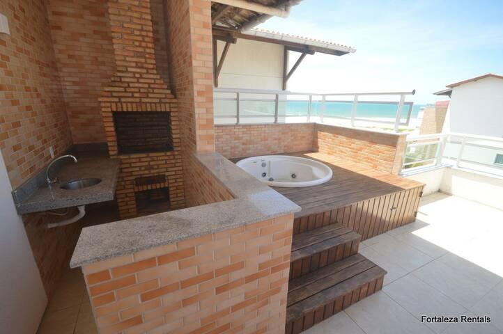 Costa Blanca Resort - Beach Park