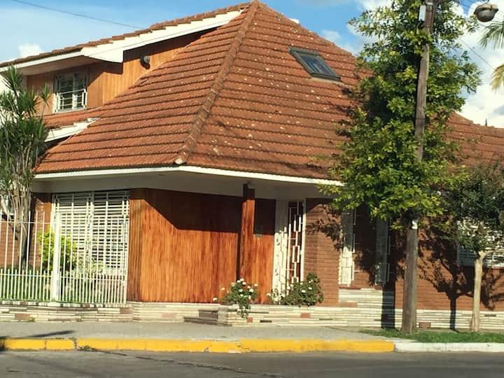 CULTURAL -  La Casa de Lidia