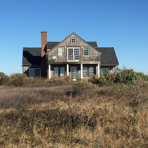 Love Sand - Nantucket - Huis