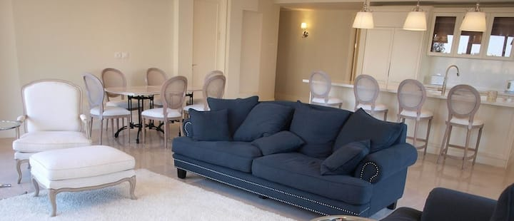 Great Location - Mamilla Mall Super Luxurious Flat