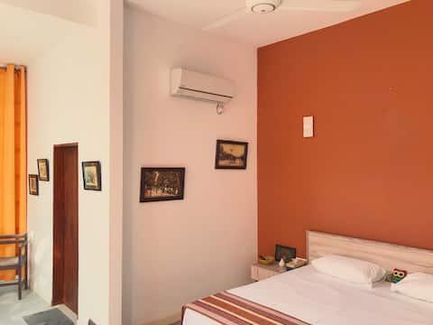 The Beira House: Luna Room