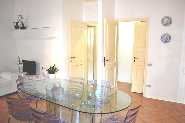 APPARTAMENTO ROSSINI - Center of Pesaro - Pesaro - Wohnung