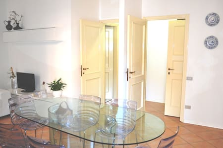 APARTMENT ROSSINI - Center of Pesaro - Apartment