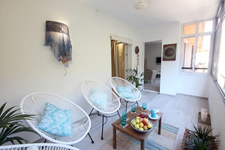 Mallorca Boutique Apartment terrace beach - Peguera - Apartment