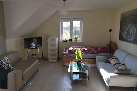 SUNNY APARTMENT NEAR MUNICH AIRPORT