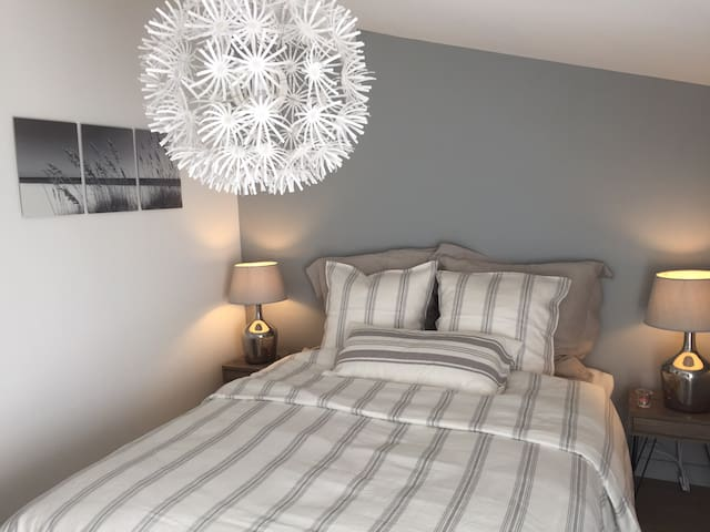La Couardaise et sa chambre Grise