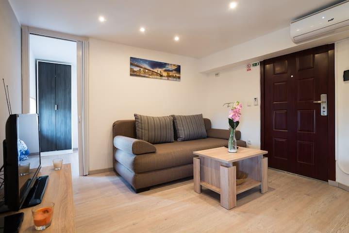 Apartman Mrkonjic