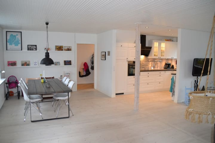 Cozy and kids friendly house near Copenhagen - Glostrup - Haus