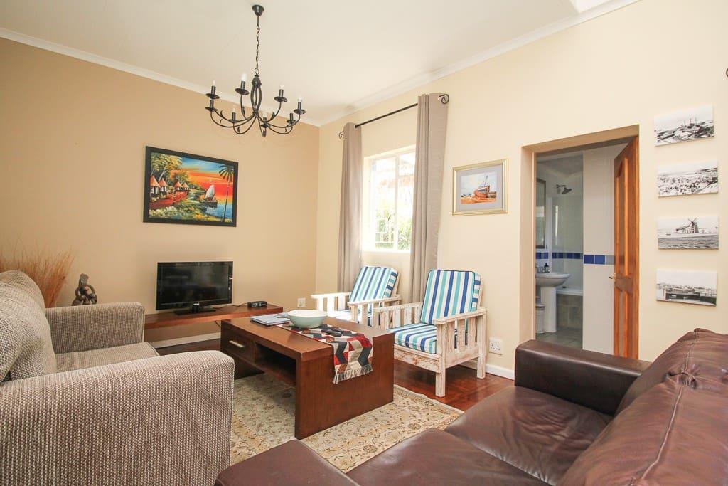 Central Port Elizabeth Rooms To Rent