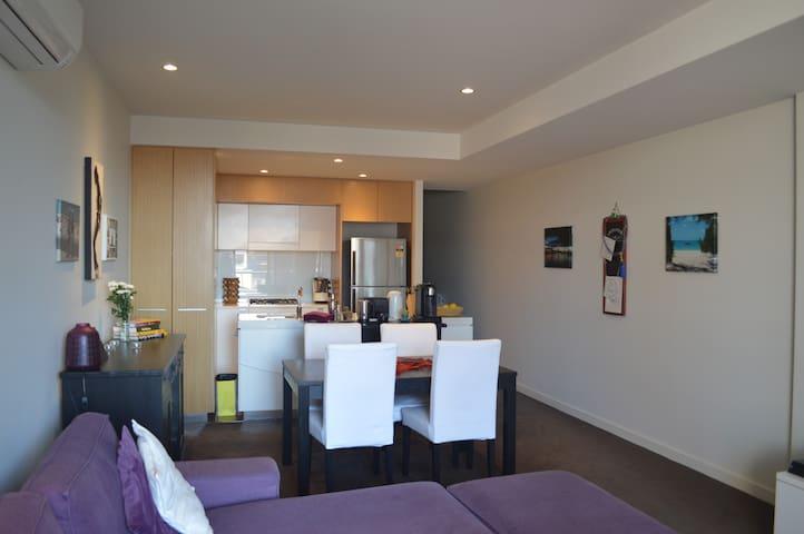 Great location to explore Vivid Sydney - Waterloo - Apartment
