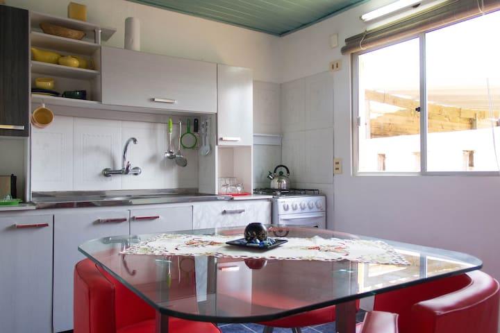 Rent Houses in La Paloma, Uruguay - La Paloma - Huis
