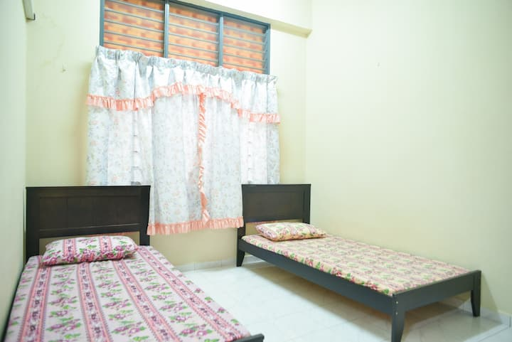 Holiday House Malacca