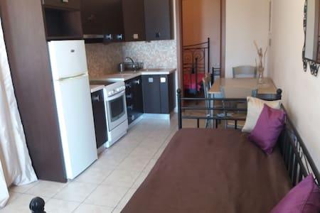 Apartment at Karystos