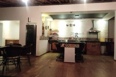 Um spa dentro de casa
