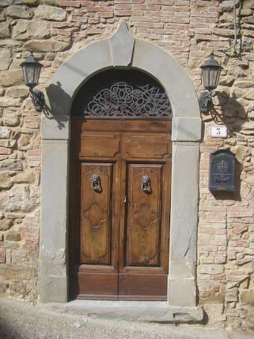 LA NELLA - Rivalto - Casa