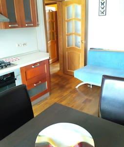 Уютная квартира в  центре города - Челябинск - 公寓