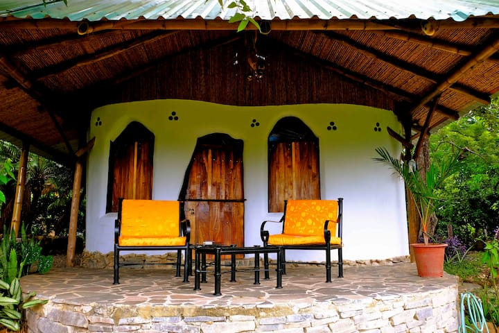 Hobbit Cottage, Bagaces, Guayabo,Gte - Liberia - Earth House