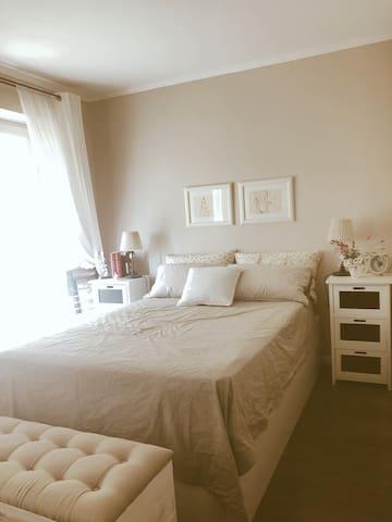 Duble room In Rustavi