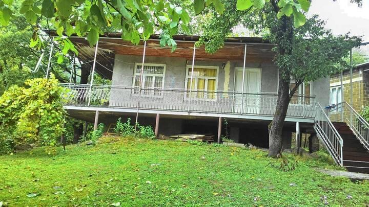 Utsera Village House