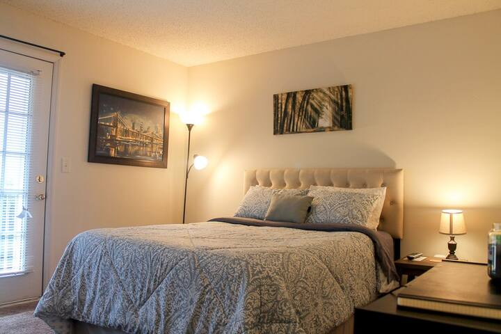 Quiet Gem With All Of The Amenities