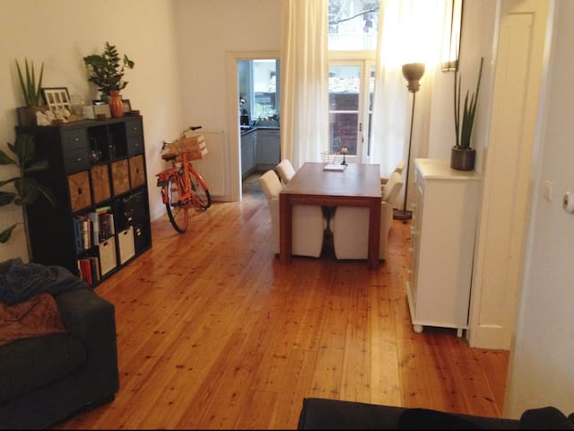 Perfect Lovely Apartment in Amsterdam! - Amesterdão - Apartamento