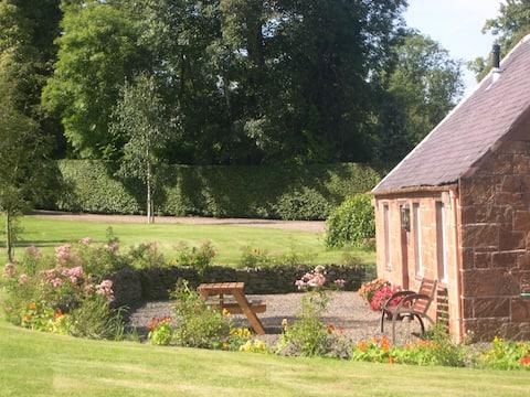 Stables Cottage, Melrose