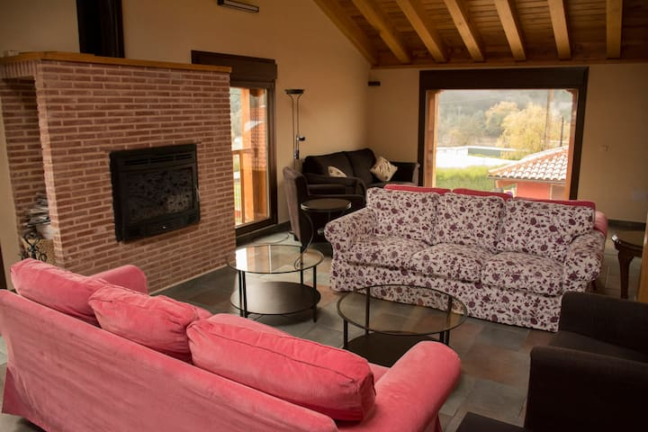 CasaJuanita is the perfect rural house to get away