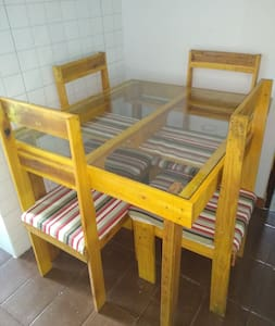 Apartamento Pequeno e Aconchegante