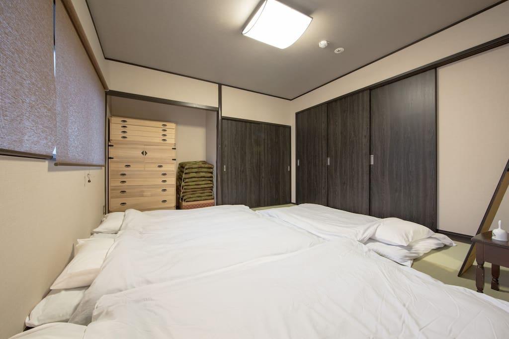 tatami room 1
